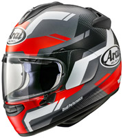 casque arai chaser x cliff black 2020