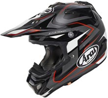 casque arai mx v pure cross 2020