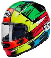 casque arai profile v rock multi 2020