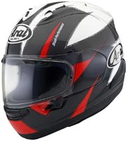 casque arai rx7 v sign 2020