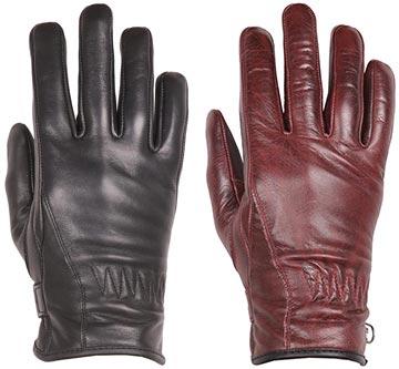 gants femme helstons crissy ete 2020